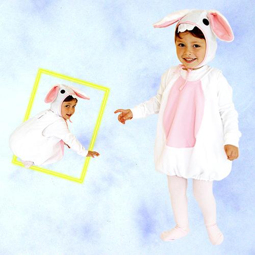 GTH-0782<BR>可愛小白兔