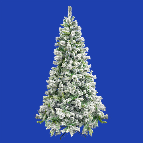 T001-822<BR>8尺植絨豪華聖誕樹