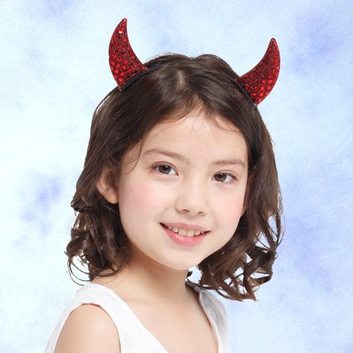 GTH-1474<BR>紅色亮彩魔鬼對夾